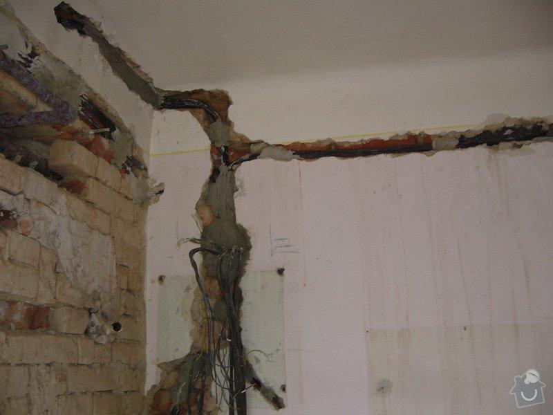 Rekonstrukce koupelny: Hruba_15