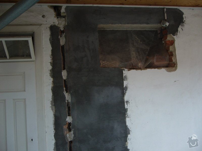 Rekonstrukce koupelny: Hruba_39