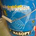 Rekonstrukce koupelny hydroizolace 2