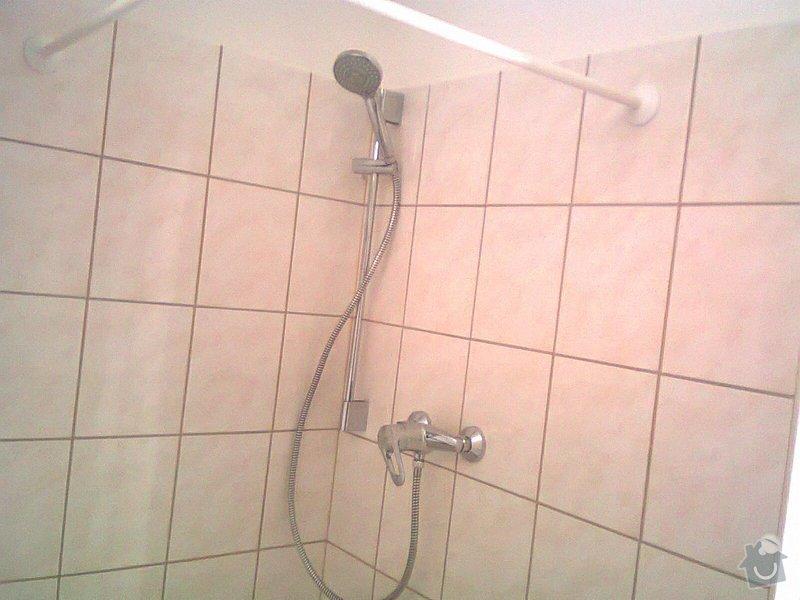 Rekonstrukce koupelny: Kompletace_4