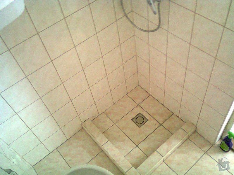 Rekonstrukce koupelny: Kompletace_7