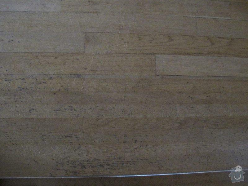 Renovace dřevěné podlahy a malování: podlaha_002