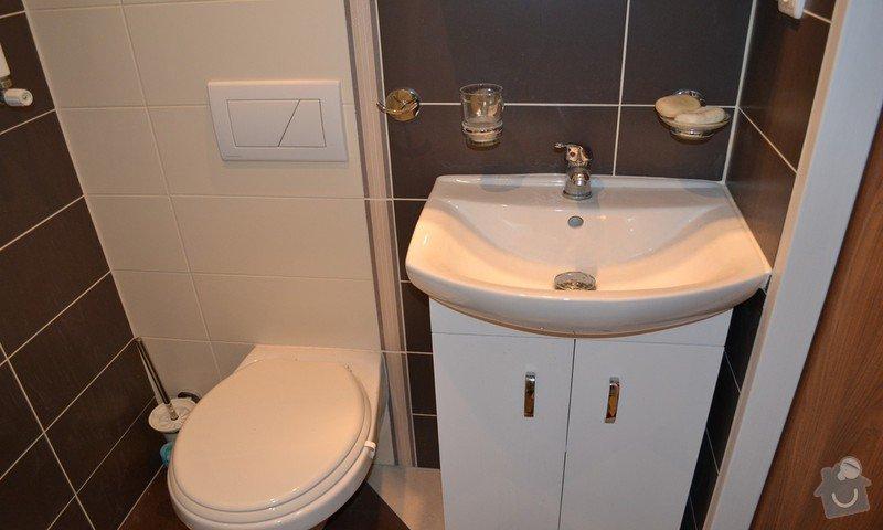 Rekonstrukce malého bytu: DSC_0953