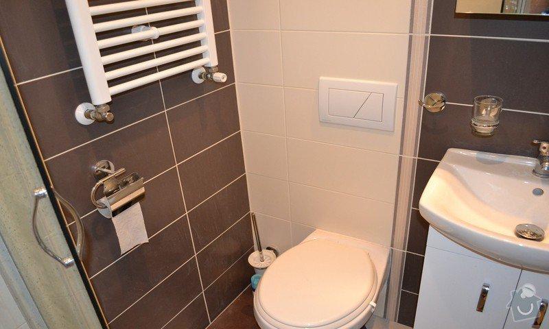Rekonstrukce malého bytu: DSC_0960
