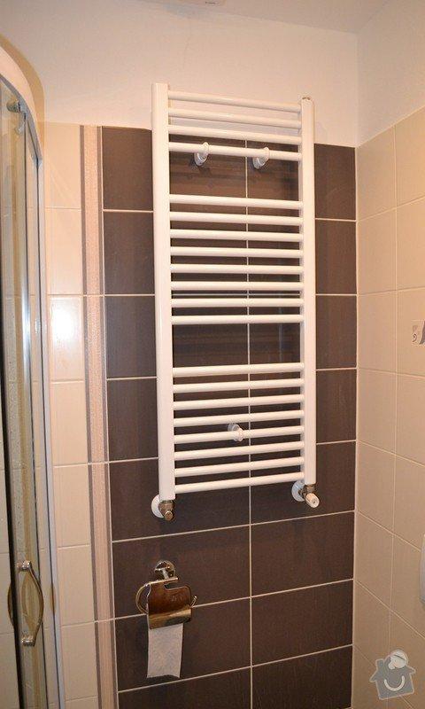 Rekonstrukce malého bytu: DSC_0954