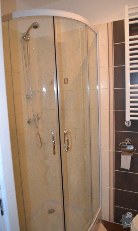 Rekonstrukce malého bytu: DSC_0958
