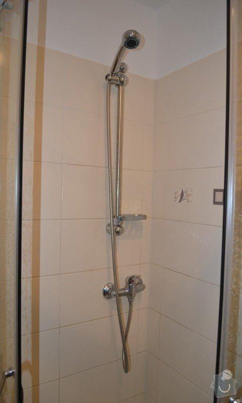 Rekonstrukce malého bytu: DSC_0959