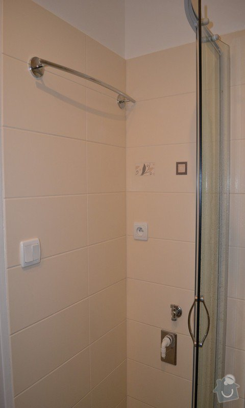 Rekonstrukce malého bytu: DSC_0956