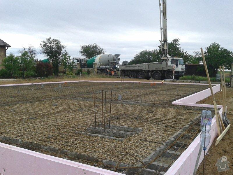 Výstavba RD na klíč: 2012-06-05_08.24.17