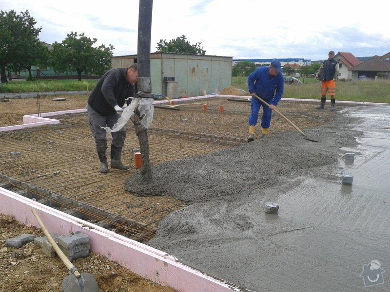 Výstavba RD na klíč: 2012-06-05_09.15.16