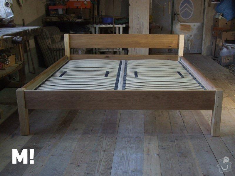 Manželská postel: DSCF7798