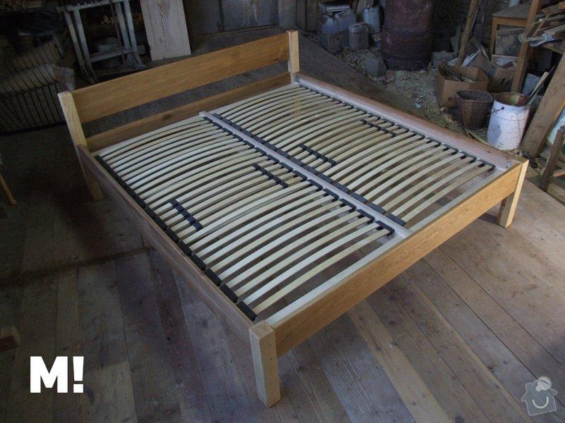 Manželská postel: DSCF7801