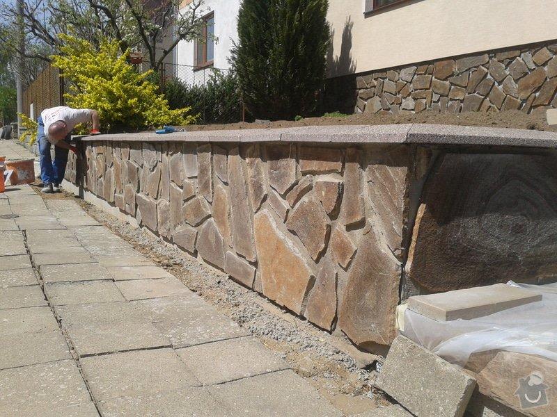 Obklad zídky přírodním kamenem: 2012-04-29_12.38.13