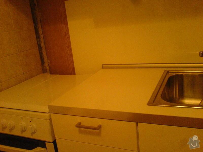 Kuchyňská linka: dino_023