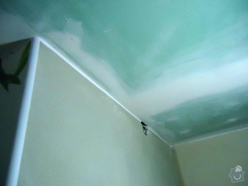 Obklad+dlažba wc a koupelna + dlažba v předsíni: 19