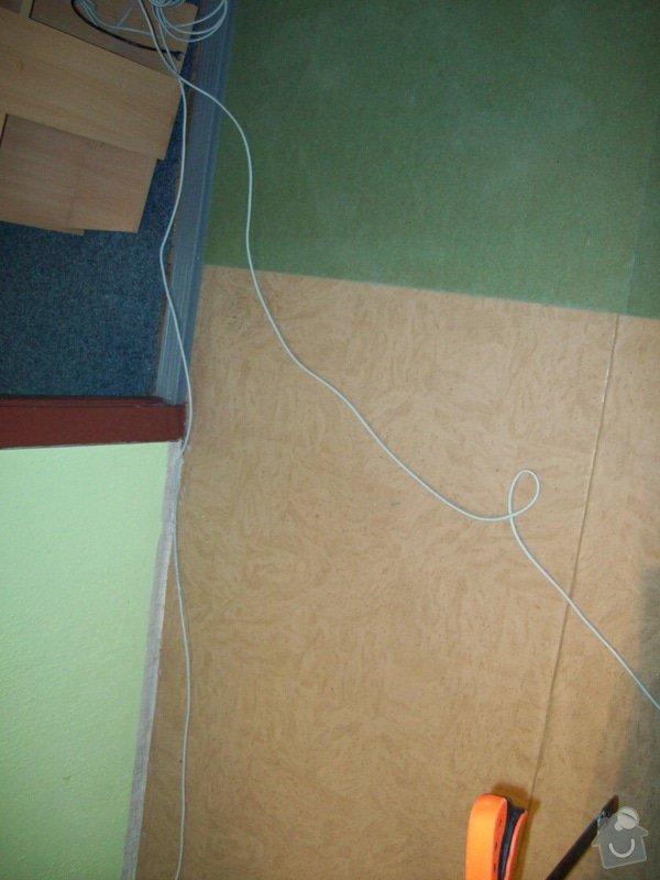 Plovoucí podlaha: 100_1205