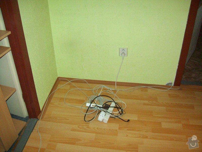 Plovoucí podlaha: 100_1206