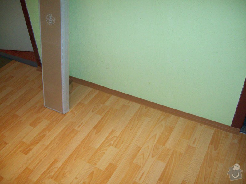Plovoucí podlaha: 100_1207