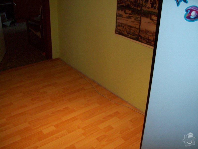 Plovoucí podlaha: 100_1208
