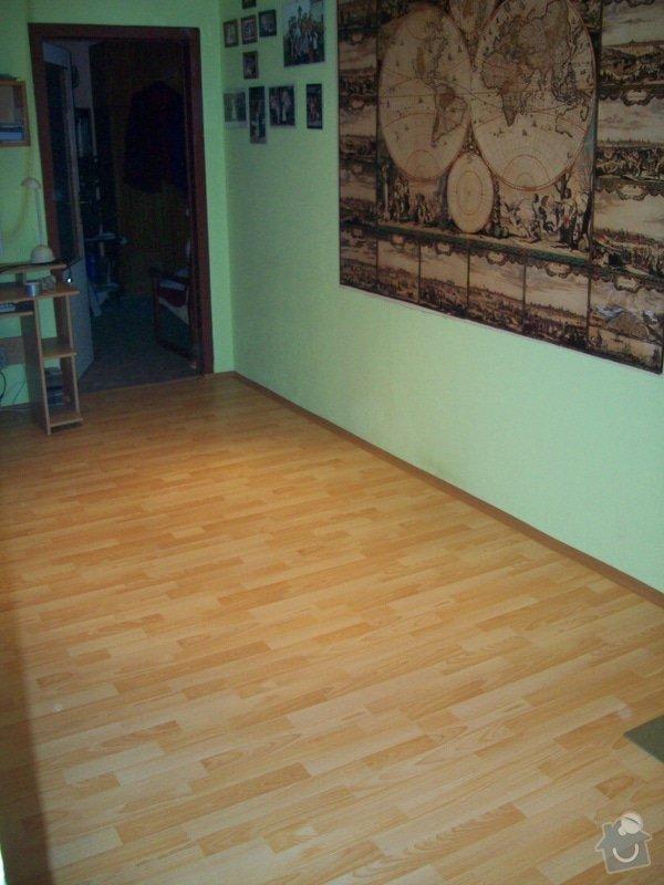 Plovoucí podlaha: 100_1210