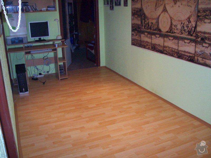 Plovoucí podlaha: 100_1211