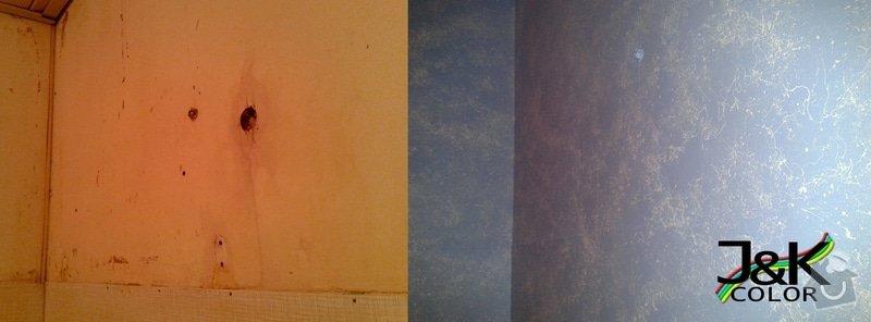 Nástřik bytového jádra ( wc, koupelna, plášť jádra ): Nastrik_bytoveho_jadra-modra