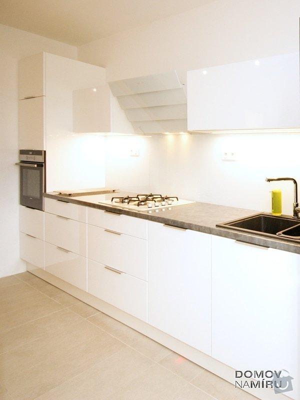 Výroba kuchyně: Kuchyn_Bayerova_2