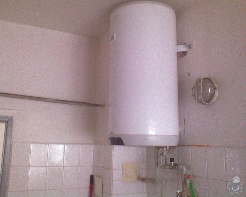 Výměna boileru a záchodové mísy: DSC00246