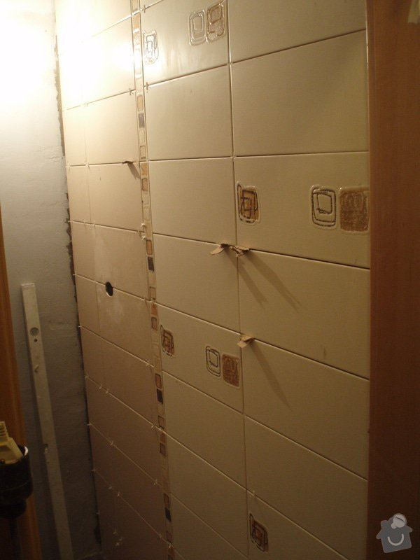 Rekonstrukci WC a koupelny: P1150132