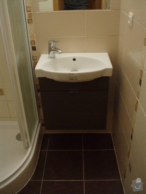 Rekonstrukci WC a koupelny: P1250145