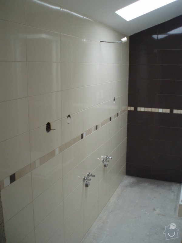 Obkládání koupelny ,WC , kuchyně..: P9060011