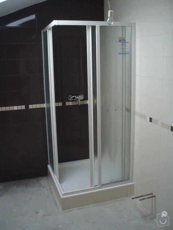 Obkládání koupelny ,WC , kuchyně..: P9060012