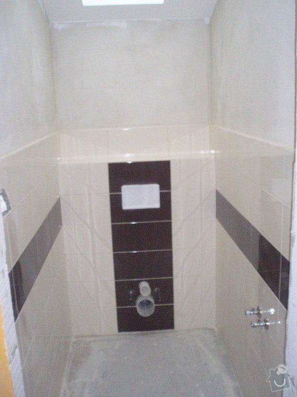 Obkládání koupelny ,WC , kuchyně..: P9060015