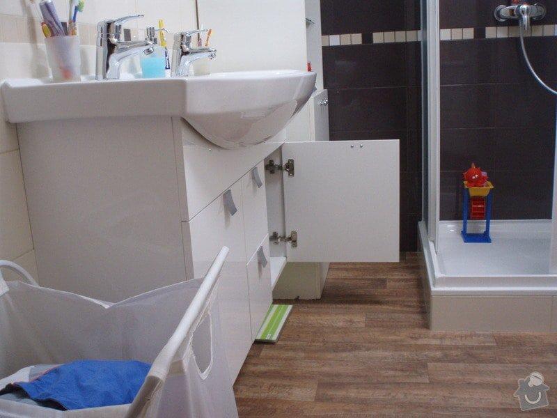 Obkládání koupelny ,WC , kuchyně..: PA230001