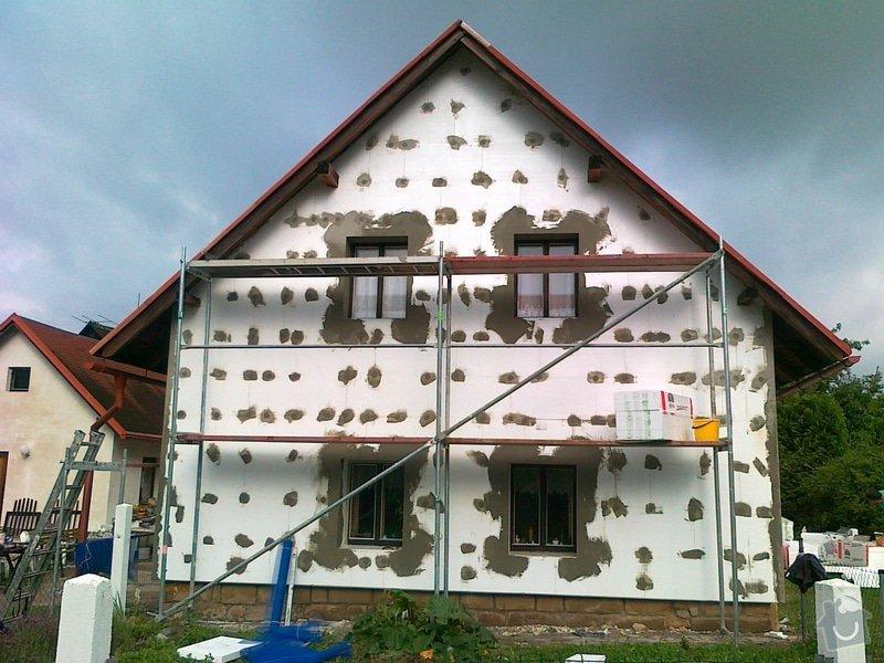 Zateplovací fasáda Baumit: viktorka_093