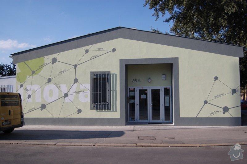 Realizace designu pro Čvut, Inova centrum: DSC_0213