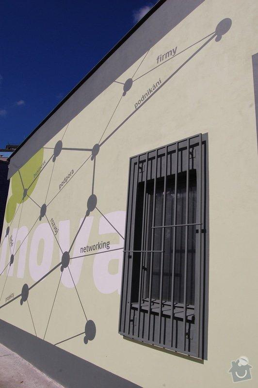 Realizace designu pro Čvut, Inova centrum: DSC_0238
