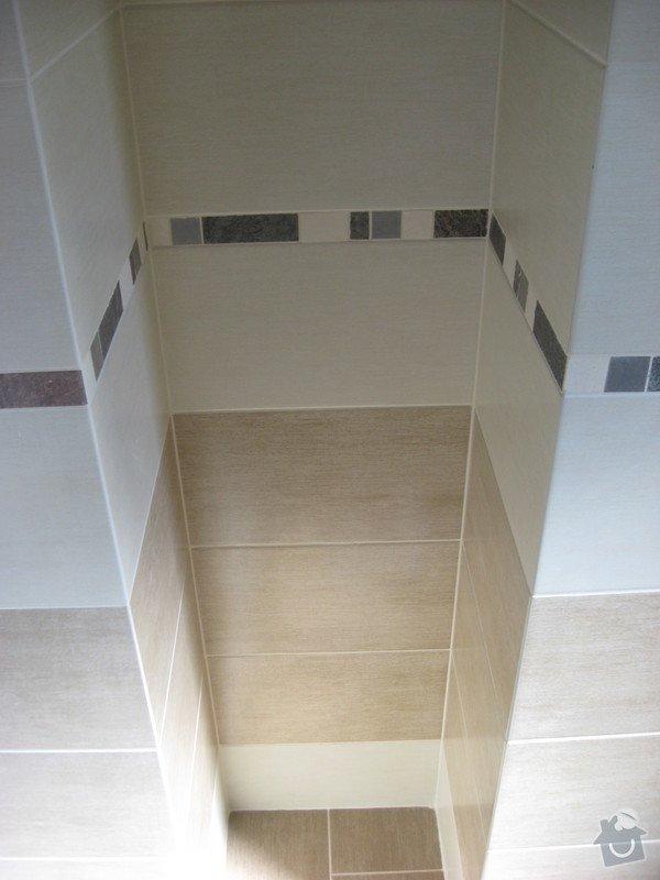 Rekostrukce koupelny s wc: 16