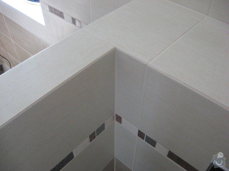 Rekostrukce koupelny s wc: 21