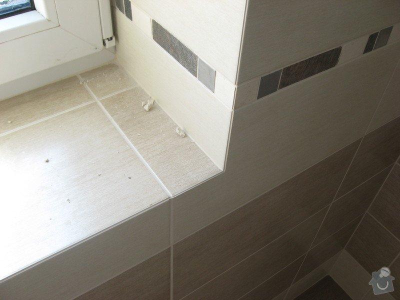 Rekostrukce koupelny s wc: 26