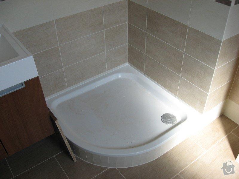 Rekostrukce koupelny s wc: 28