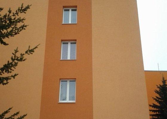 Prodej, demontáž,montáž PVC oken vč. zednického zapravení