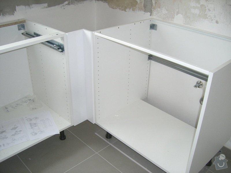 Návrh a montáž kuchyně: bara_005