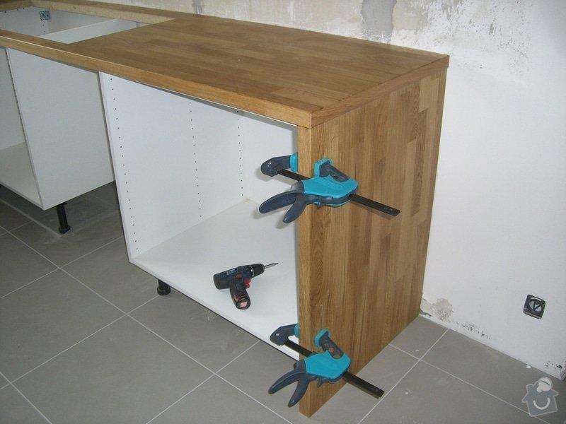 Návrh a montáž kuchyně: bara_011