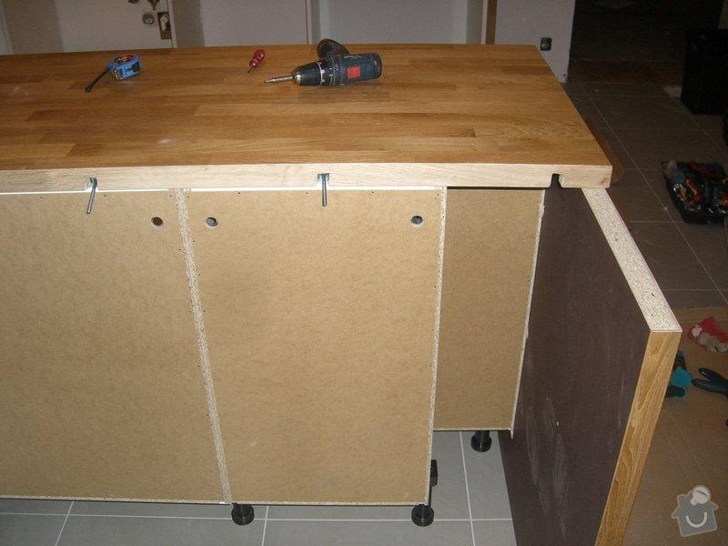 Návrh a montáž kuchyně: bara_013