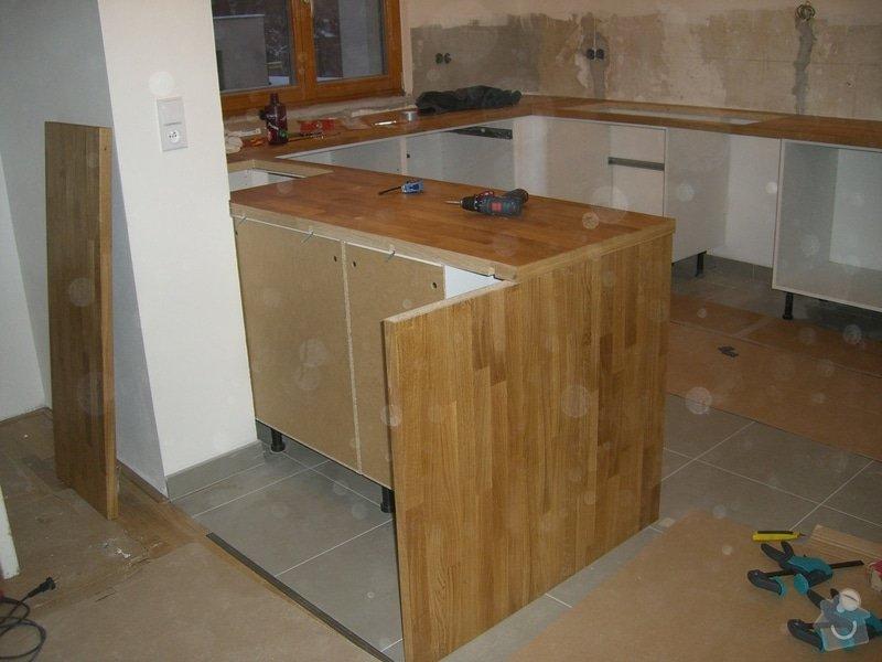 Návrh a montáž kuchyně: bara_014