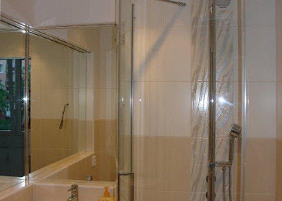 Rekonstrukce bytu 2+1 v panelovém domě