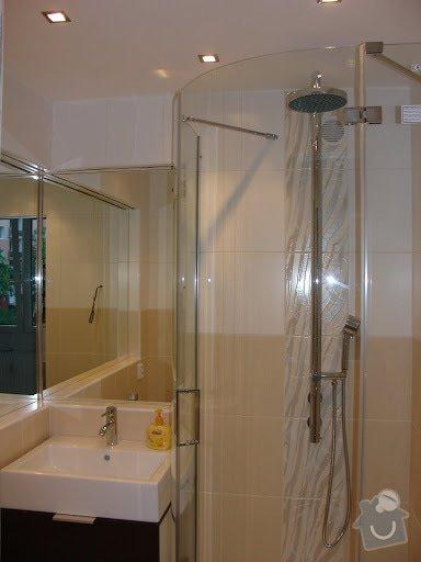 Rekonstrukce bytu 2+1 v panelovém domě: po2