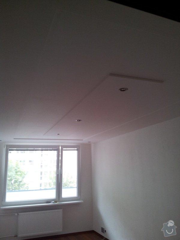 Kompletní rekonstrukce bytu: 20120830_170225