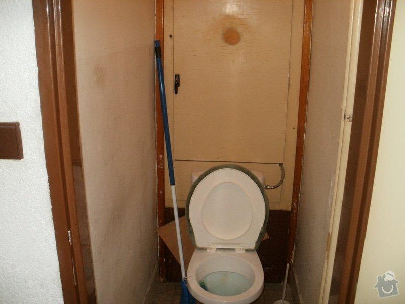 Rekonstrukci WC: PB200351